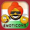 Indian Emoticons