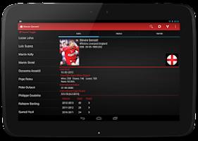 Screenshot of LFCHistory.net