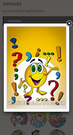 【免費社交App】Ilustrador Wanderley-APP點子
