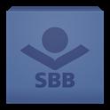 Bíblia SBB A Fé Vem Pelo Ouvir icon
