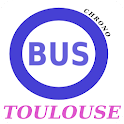Bus Toulouse Chrono icon