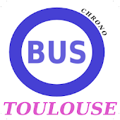 Bus Toulouse Chrono