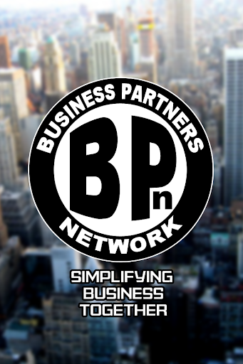 Business Partners Networ