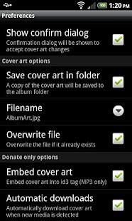 玩免費音樂APP|下載Cover Art Downloader app不用錢|硬是要APP