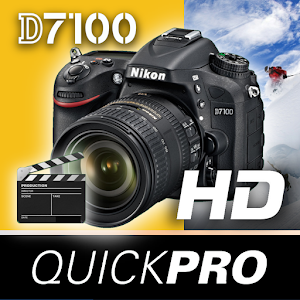 Free Apk android  Nikon D7100 Shooting Video 1.0.1  free updated on