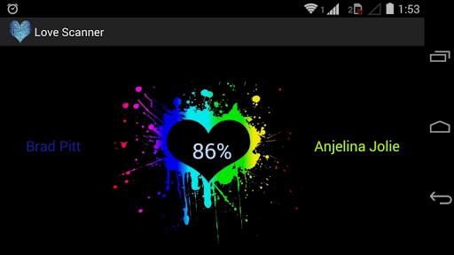 【免費健康App】愛兼容性-APP點子