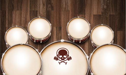 快樂鼓手 Joy Drums