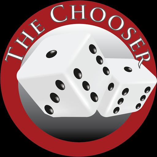 The Chooser