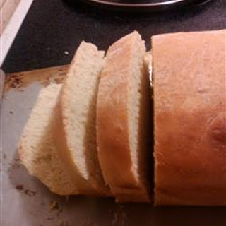 Simply White Bread II