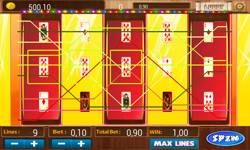 slots game online  android