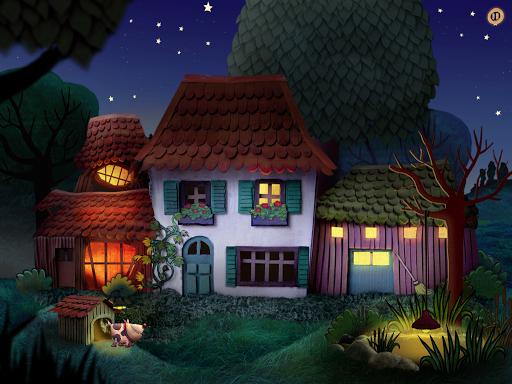 Nighty Night - Bedtime Story|玩書籍App免費|玩APPs