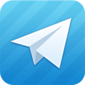 Telegram+ (Unofficial) icon