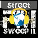 Street SweepN FM logo