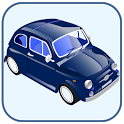 Memo Cars (HD) icon