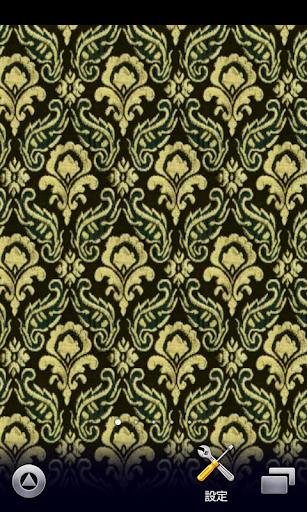 damask wallpaper ver3