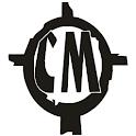CiudadMetal logo