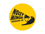 Logo of Noisy Minor Yastrebov Ukranian Imperial Stout