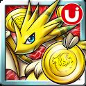 龍族金幣 icon