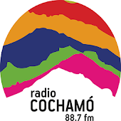 Radio Cochamó 88.7 FM