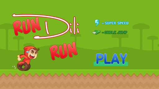 Run Dili Run