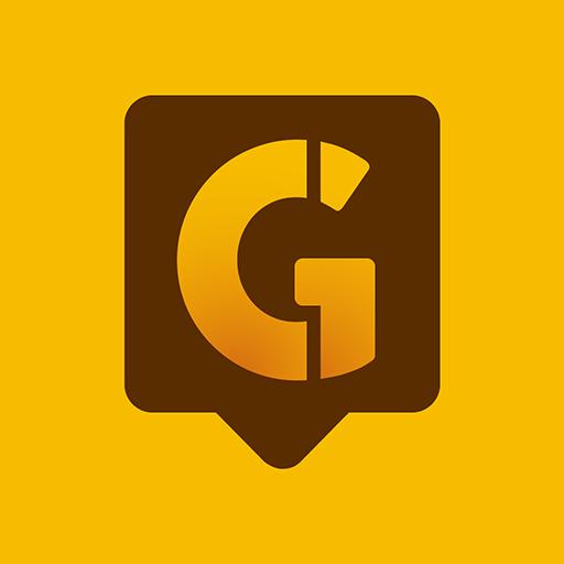Ginger Messenger 通訊 App LOGO-硬是要APP