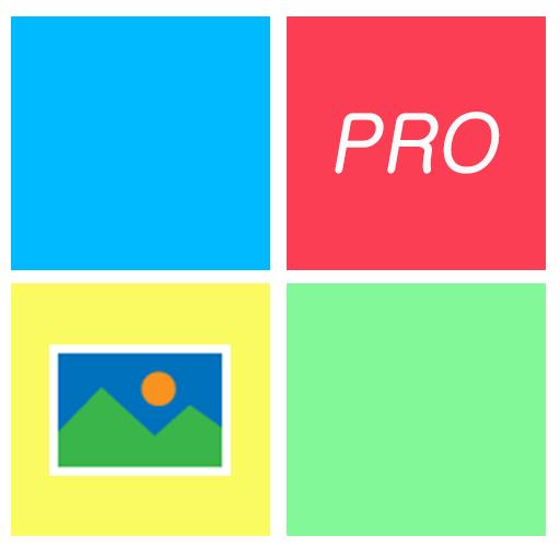 相框拼貼 - PRO 攝影 LOGO-阿達玩APP