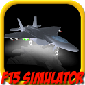 F15 Flying Battle FREE icon