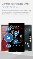 Screenshot of C Locker Pro (Widget Locker)