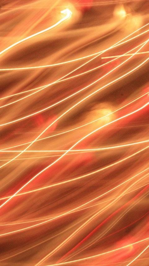 Abstract Light Wallpapers - screenshot