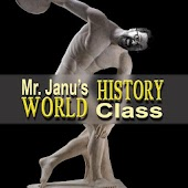 Mr. Janu's World History Class