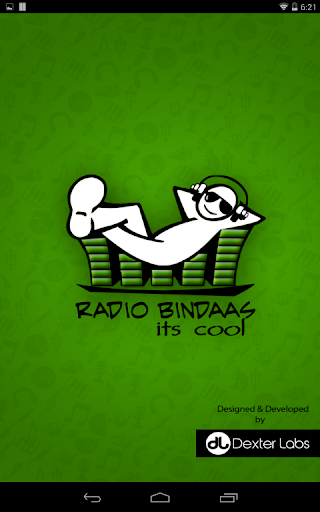 Radio Bindaas