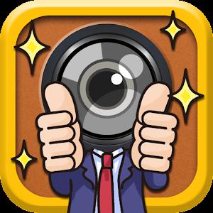 俺スタンプ〜LINEで使える無料のドヤ顔スタンプ作成アプリ!