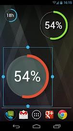 Battery Widget Reborn Screenshot 4