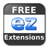 ezExtensions Builder Free