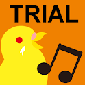 Budgerigar Trial logo