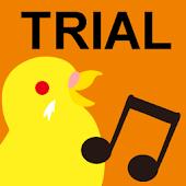 Budgerigar Trial