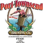 Logo of Port Townsend Reel Amber