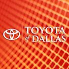 Toyota of Dallas icon