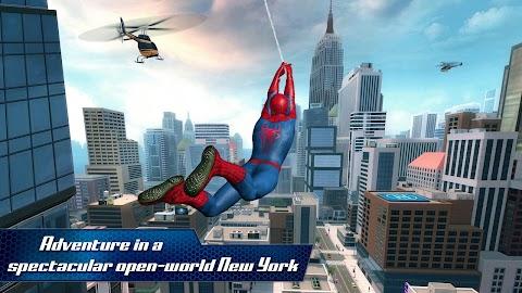 The Amazing Spider-Man 2 Screenshot 14