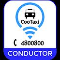 Cootaxi Taxista