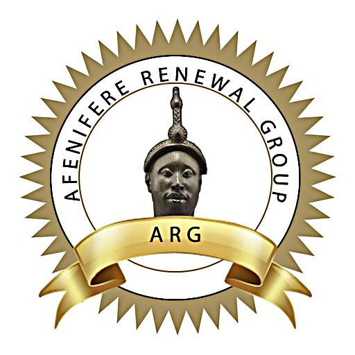 Afenifere Renewal Group 社交 App LOGO-APP試玩