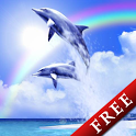 Tropical Ocean-Rainbow Trial icon