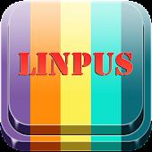Linpus Theme