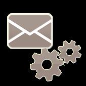 メール転送サービス
