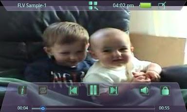 برنامج MAX Videos Player Free.apk لتشغيل وتنظيم جميع صيغ الفيديو للاندرويد مجانى
