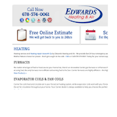 Edwards Heating and Air