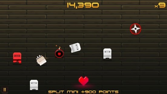 Fist Face Fight Screenshot 3