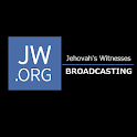 JW Tv Broadcasting icon