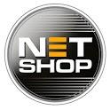 NetShop eCommerce Guide logo