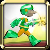 JellyMan free Platform Game